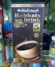 Habbats Drink 5 In 1 Box Isi 10