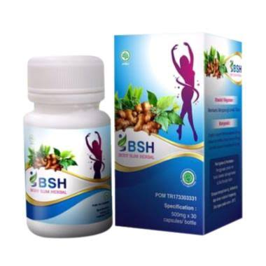 Body Slim Herbal (BSH)